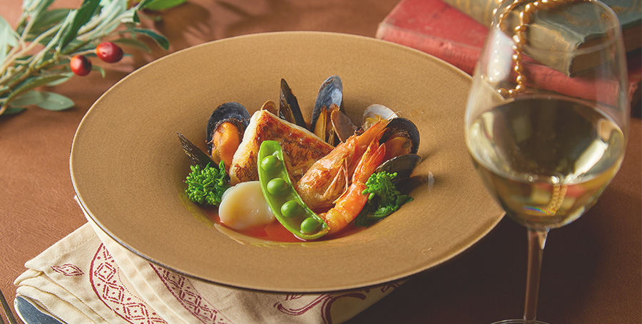 cuisine-料理-